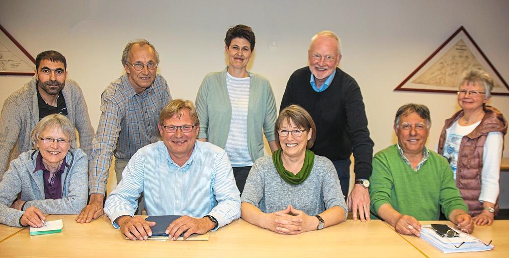 Versammlung von Zib Telgte – Neuanfang mit neuem Chef