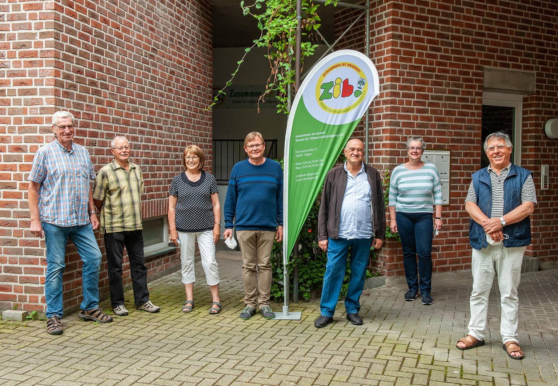 Zib hat neue Räumlichkeiten an der Münsterstraße 31 eröffnet – Aus Werkstatt wurde ein kleines Sozialkaufhaus